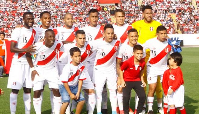La selección peruana ya conoce la fecha y hora del partido que se disputará en el Westpac Stadium, así como los detalles del duelo de vuelta.