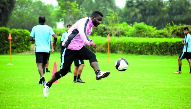 Sport Boys: Johnnier Montaño se recuperó y podría jugar ante César Vallejo