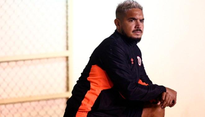 Universitario de Deportes: Juan Manuel Vargas se perderá el duelo ante Sport Huancayo