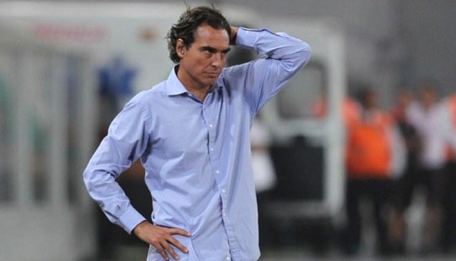 Sporting Cristal ya busca remplazo tras la salida de Chemo del Solar