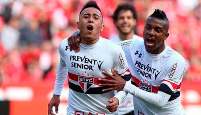 Marcelo Bielsa se llevó a otro jugador del Sao Paulo de Brasil