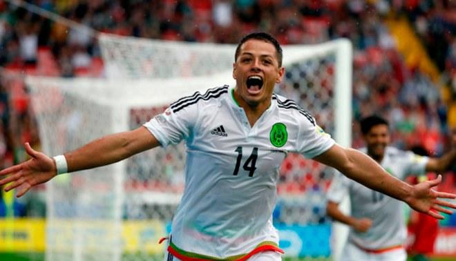 'Chicharito' Hernández sería el fichaje 'bomba' del West Ham de la Premier League