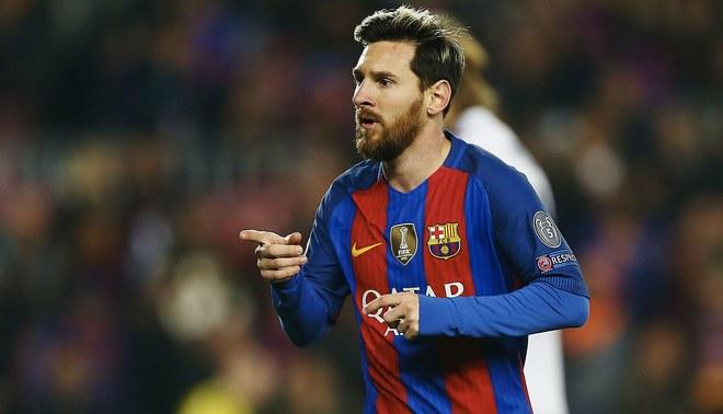 Barcelona: Lionel Messi ganará 33 millones de dólares anuales con nuevo contrato