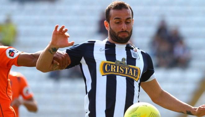 Mauro Guevgeozián: Exdelantero de Alianza Lima firma contrato con Newell's
