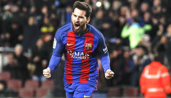Lionel Messi se propuso estos 10 nuevos retos en su carrera