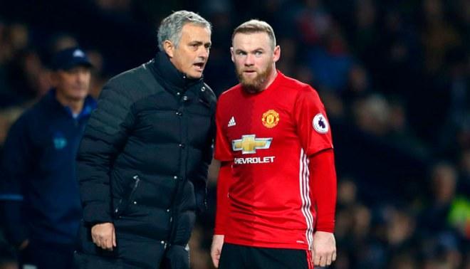 Manchester United: José Mourinho y sus declaraciones sobre la partida de Wayne Rooney