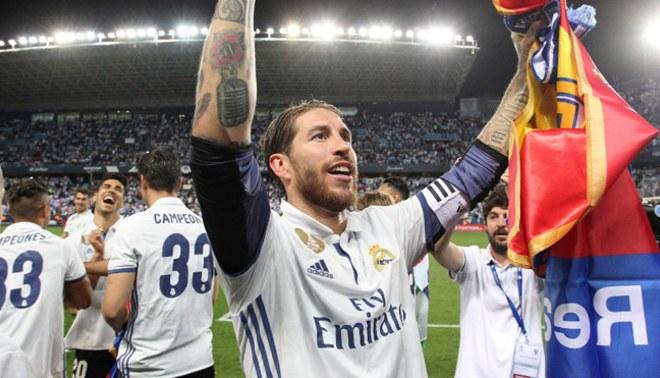 Real Madrid: Sergio Ramos confirmó continuidad de Cristiano Ronaldo en el cuadro merengue