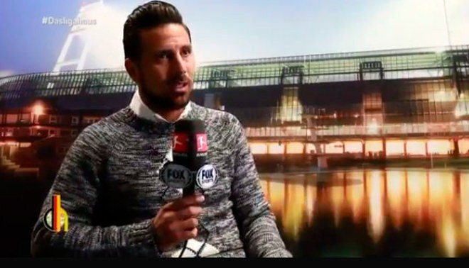 """Claudio Pizarro se aleja más de Alianza Lima: """"Es muy probable que me quede en Alemania"""" [VIDEO]"""