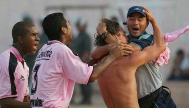 """Jorge Sampaoli dirigirá a """"su"""" Sport Boys 2003 en el 90° aniversario de la 'Misilera'"""