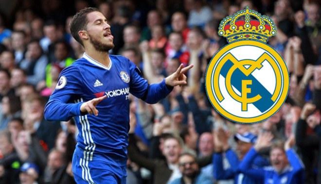 Real Madrid Fichajes 2017-18: Eden Hazard vuelve a la órbita tras salida de James Rodríguez