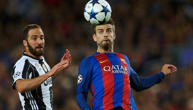 Gerard Piqué sorprendió al nombrar a este futbolista como favorito para  ganar Balón de Oro fb49145aa1c87