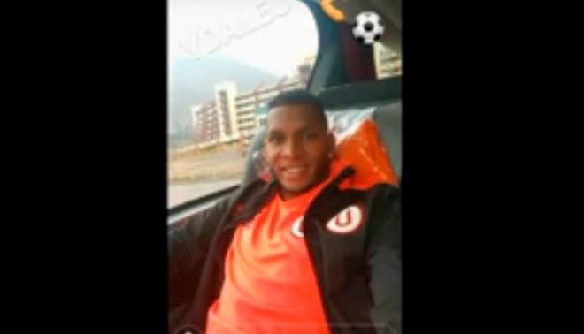 Universitario: Jugadores la pasan así en pleno viaje en bus rumbo a Huaraz [VIDEO]