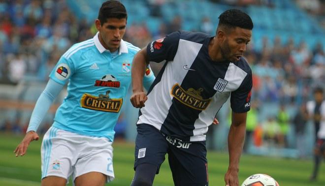 Alianza Lima vs. Sporting Cristal: así pagan las casas de apuestas para duelo de esta noche
