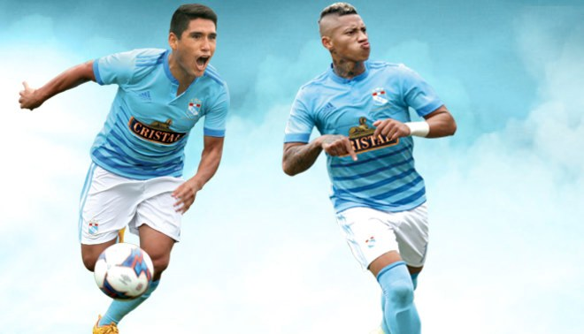 Sporting Cristal: Irven Ávila y Ray Sandoval conforman la delantera más temida del Torneo Apertura