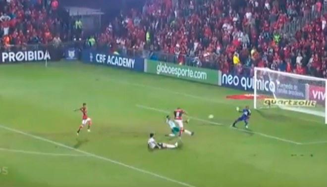 Flamengo vs. Palmeiras: Paolo Guerrero y empate que da la tranquilidad al Flamengo [VIDEO]