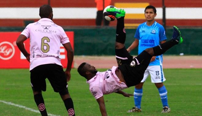 Segunda División: Sport Boys empató en el Callao y sigue en lo más alto de la tabla