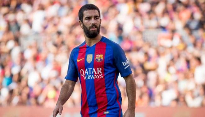 Barcelona recibe ofertón del Galatasaray por préstamo de un año de Arda Turan