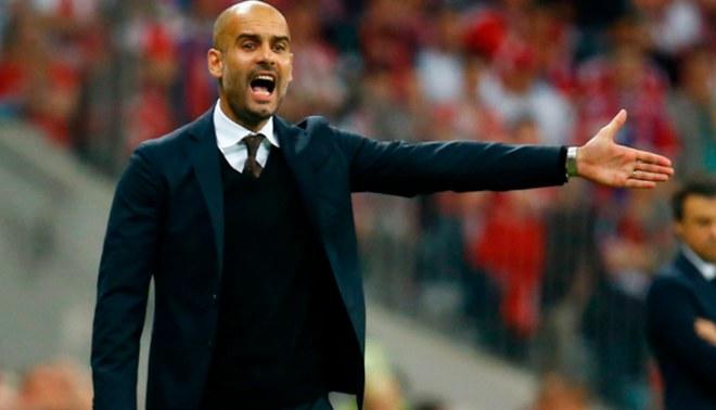Manchester City: El 'Pep' Guardiola podría quitarle este jugador al Real Madrid