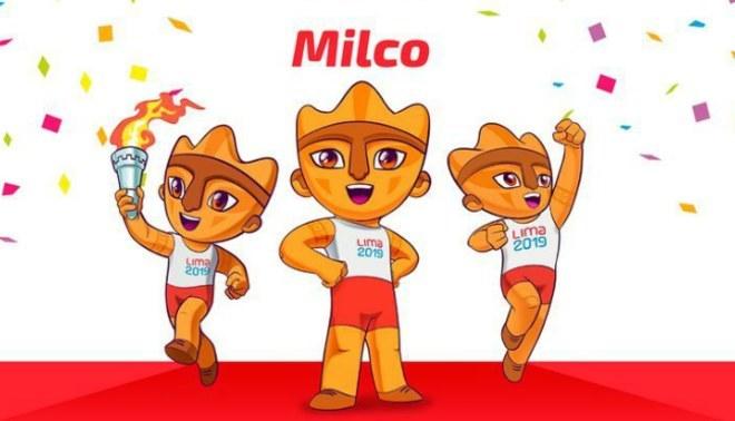 Lima 2019 Conoce Todo Sobre Milco La Mascota Oficial De Los