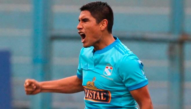 Sporting Cristal: Irven Ávila igualó récord goleador del 'Chorri' Palacios y será llamado a la Selección Peruana