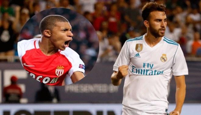"""Real Madrid: puso el grito en el cielo y afirmó """"me largo"""" si llega Mbappe"""