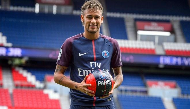 PSG: Neymar hará que humilde Guingamp gane 50 millones de dólares