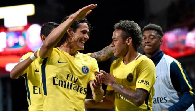 Чемпионат Франции. 10 ярких моментов сезона - изображение 1