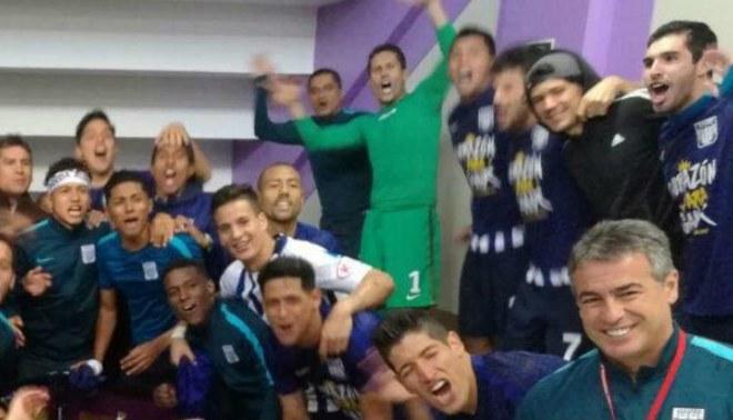 Alianza Lima: Pablo Bengoechea renovará su contrato hasta fines del 2019