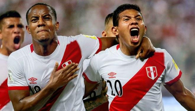 Perú vs. Bolivia: se agotaron las entradas para las tribunas populares