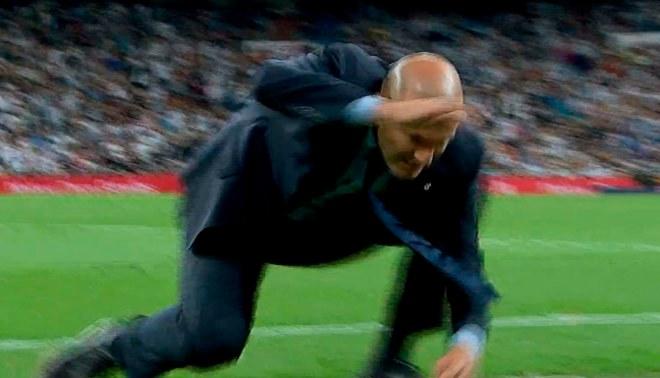 Real Madrid: Zidane se volvió loco al ver que Benzema se falló hasta 4 goles [VIDEO]