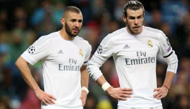 Gareth Bale dejaría el Real Madrid y ficharía por el Manchester United