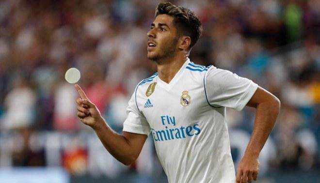 Manchester United presentó \'jugosa\' oferta al Real Madrid por Marco ...