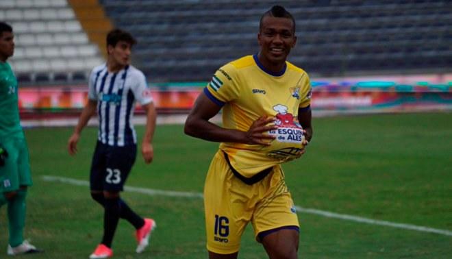 Alianza Lima cayó 3-0 ante Delfín de Guillermo Sanguinetti en amistoso en Matute [VIDEO]