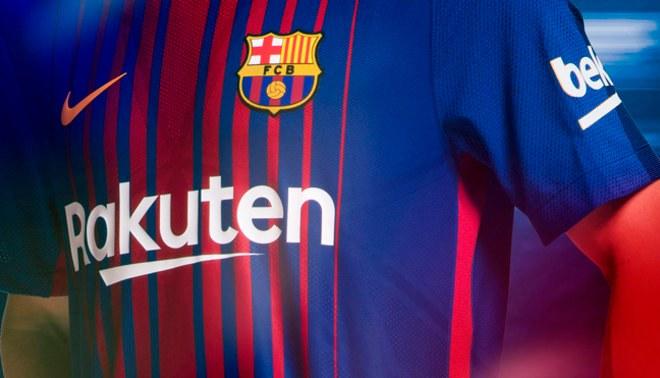 Barcelona definió sus dorsales para la temporada 2017-2018 |FOTO