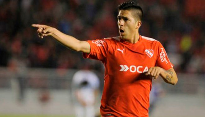 Independiente en partido de infarto venció 2-0 a Atlético Tucumán y avanzó en la Copa Sudamericana [VIDEO]