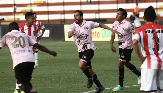 Sport Boys: Renzo Sheput será titular el domingo ante Sport Victoria