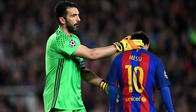 Barcelona: Lionel Messi le ha marcado a 131 arqueros en su carrera