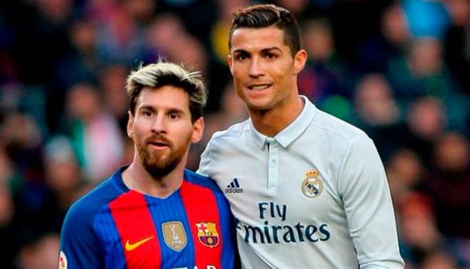 Real Madrid y Barcelona podrían protagonizar multimillonario intercambio de marca de ropa deportiva