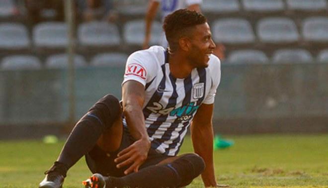 """Alianza Lima: La ausencia del gol a través de un """"9"""""""