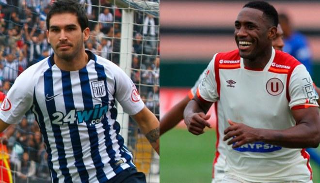 Universitario y Alianza Lima demuestran que son favoritos para llevarse el Torneo Clausura