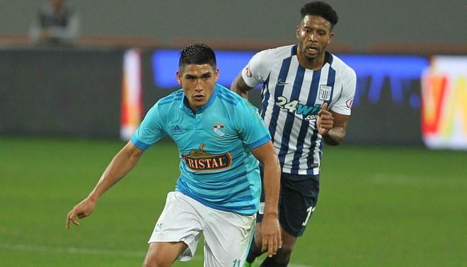 Sporting Cristal: Irven Ávila jura tener la fórmula para vencer a Alianza Lima