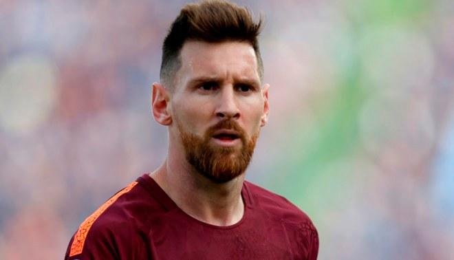 El hermano de Lionel Messi celebró la derrota del Real Madrid   Instagram