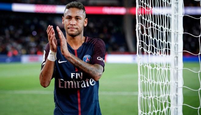 PSG: Neymar viene demostrando su jerarquía en el camerino al punto que lo llaman líder