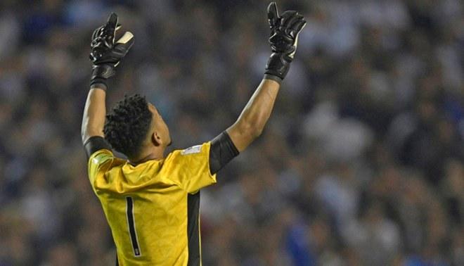 Pedro Gallese fue dado de baja en el Veracruz y no jugará hasta el 2018