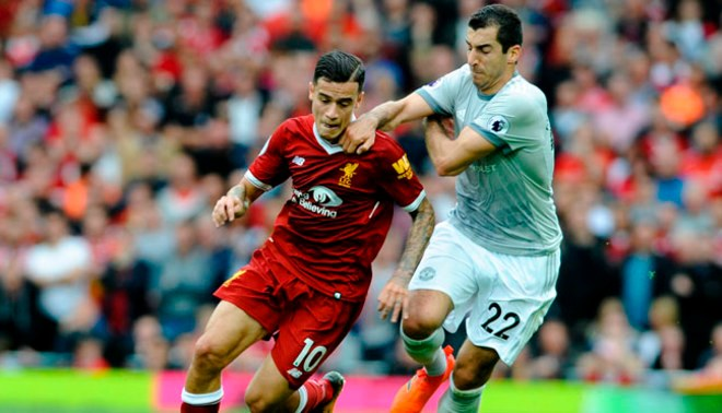 Manchester United y Liverpool decepcionaron al empatar 0-0 por la Premier League [VIDEO]