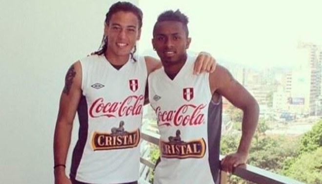 Alianza Lima quiere a Yordy Reyna y Cristian Benavente para el 2018