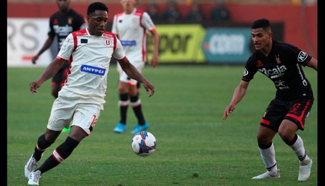 Universitario cayó 2-0 ante Melgar y perdió oportunidad de ser líder del Torneo Clausura [VIDEO]