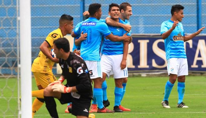 Sporting Cristal vuelve a sonreír porque está cerca de la Copa Sudamericana