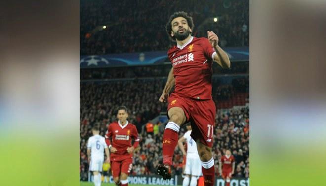 Liverpool ya está muy cerca de clasificar a los octavos de final de la Champions League