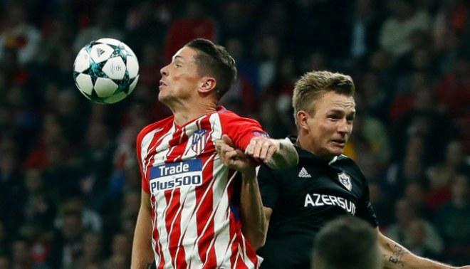 Atlético de Madrid: Fernando Torres, con un pie y medio fuera del equipo colchonero